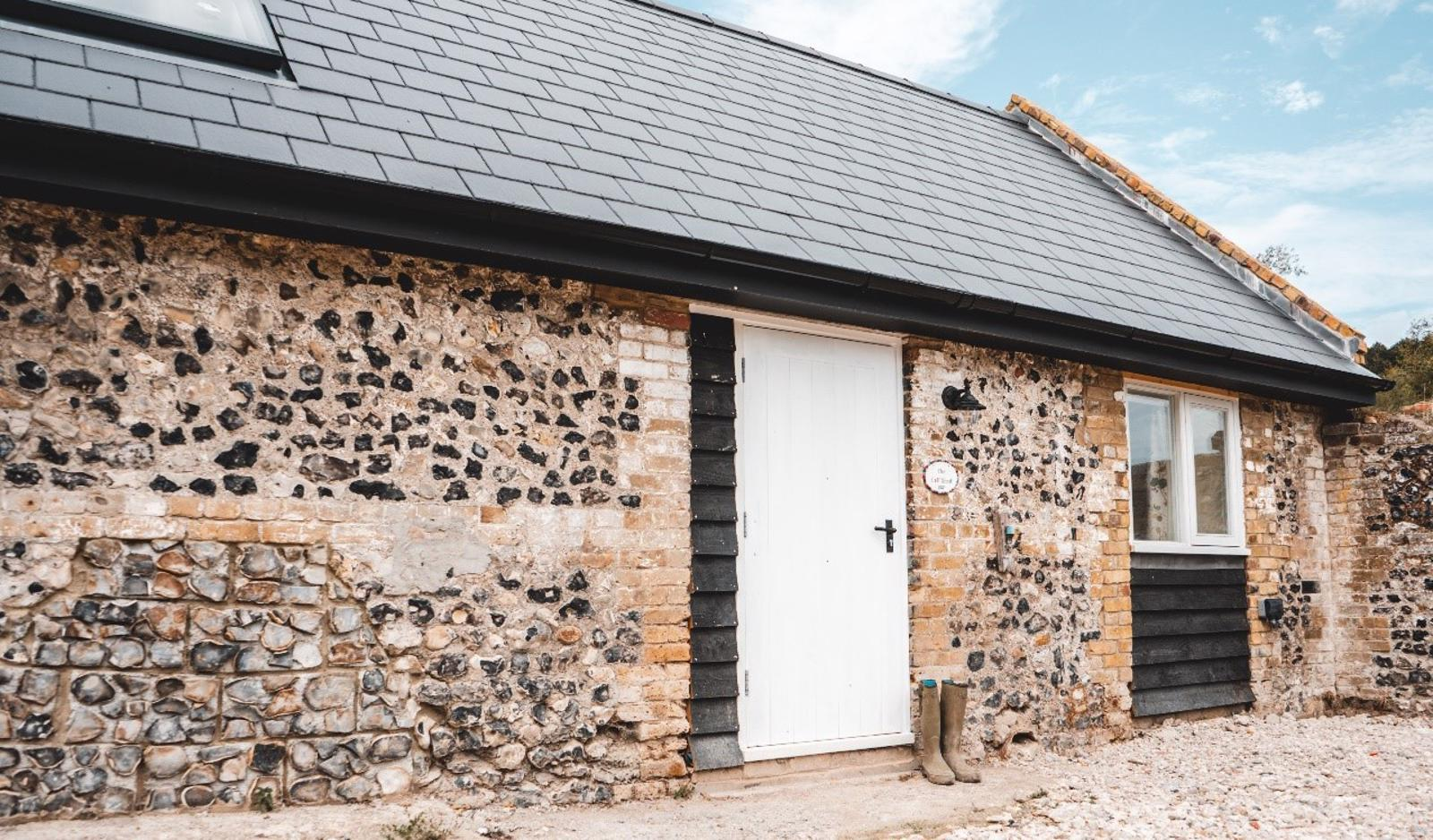The Calf Shed, bed and breakfast accommodation, Alkham
