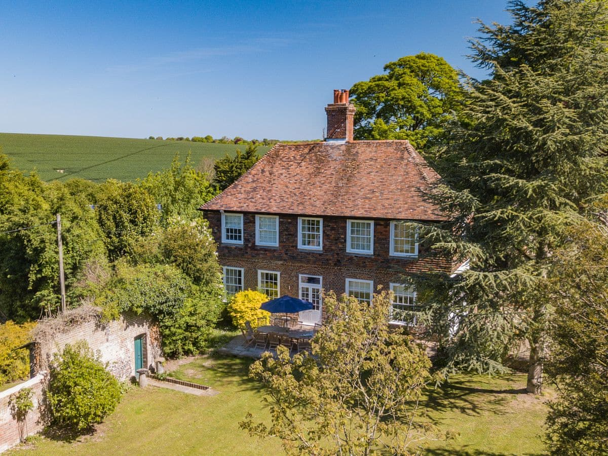 Mulberry Cottages, Manor Farmhouse, Deal Kent