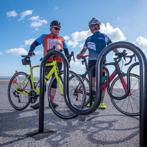 Cycle routes, Dover, Deal, Cycle Friendly Deal, Cycling