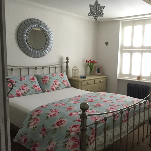 Bijou Cottage, self-catering accommodation, Deal