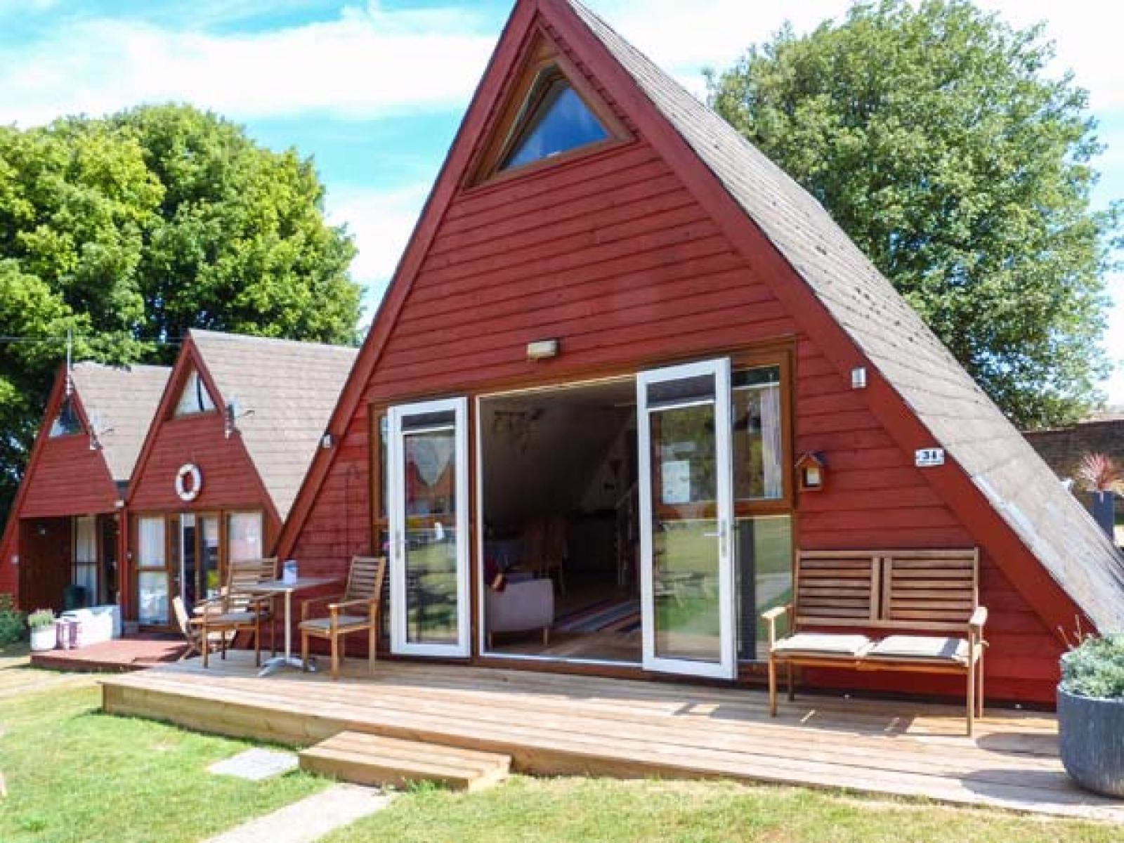 Sykes Holiday Cottages, Deal, kent