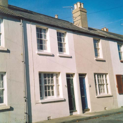 Fisherman's Cottage, Self-catering, Deal, Kent