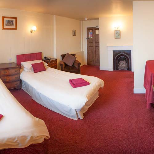 The Kings Arms Hotel, Sandwich, public house, guest accommodation