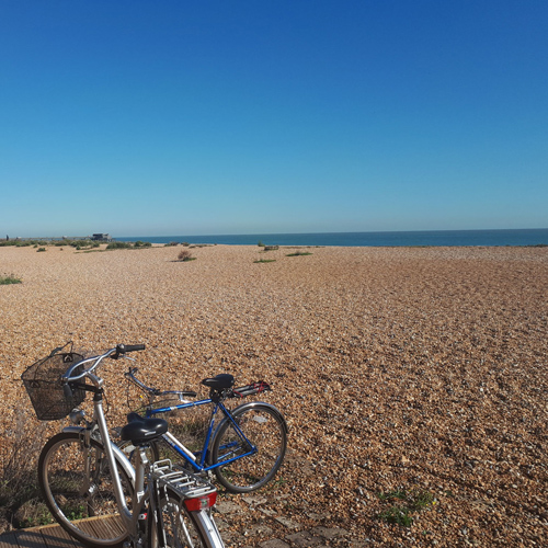 Mike's Bike Deal, Rent a bike, Deal, Kent, bicycle hire, coast