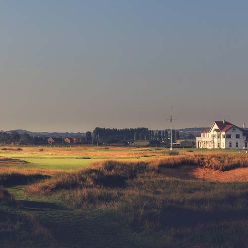 Royal Cinque Ports Golf Club, Golf, Deal, Kent