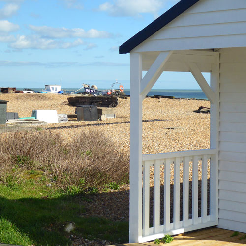 Deal, Walmer, Beaches, Kent