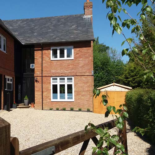 Brambles Bed & Breakfast Kent, 4 star bed and breakfast accommodation, Eythorne, Dover, Deal Kent, country village