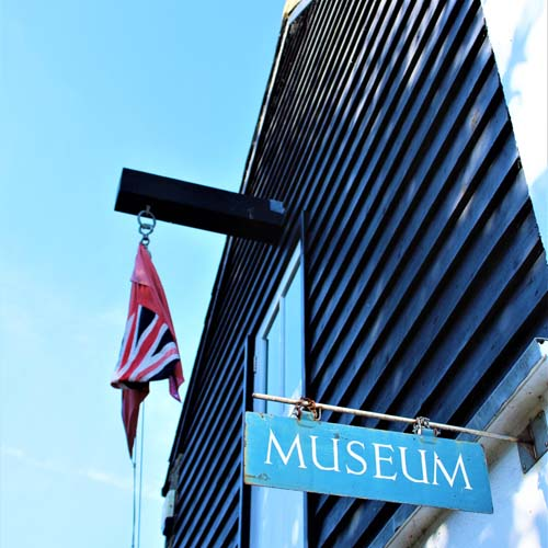 Deal Museum, Museum, Local History, Maritime, Deal, Kent