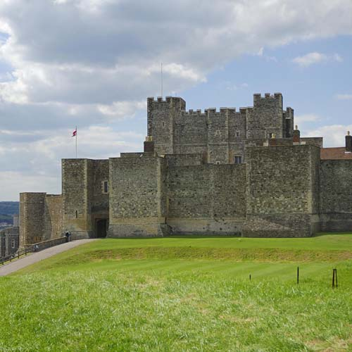 Dover Castle, English Heritage, Castles, Family Fun, Dover, Kent