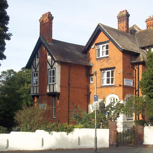 Bleriots, Traditional bed and breakfast, B&B, family run, Dover, Kent,