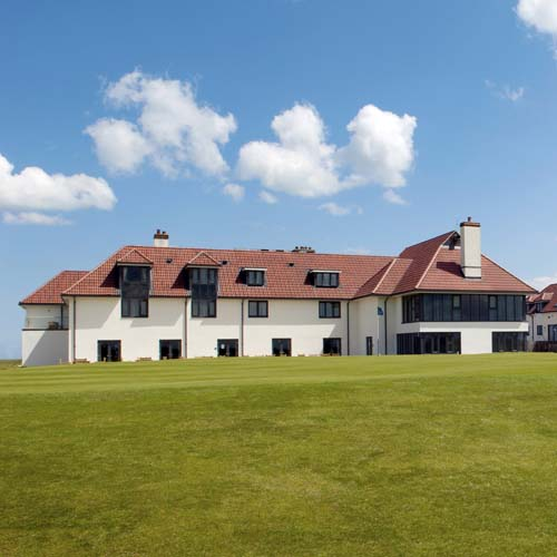 The Lodge at Prince's, Prince's Golf Club, Sandwich, accommodation