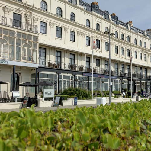 Best Western Plus Dover Marina Hotel & Spa, 4 star hotel, Dover, Kent