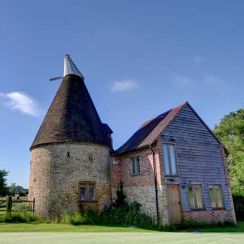 Kent and Sussex Cottages, Self-Catering