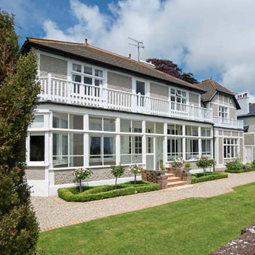 Lenox House, Bed and Breakfast, St Margarets Bay, Sea View, Dover, Kent