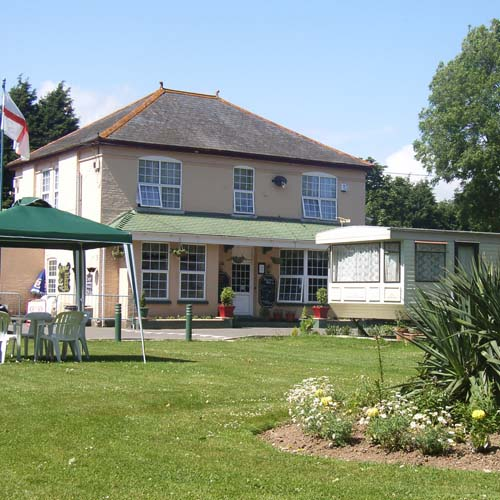 Sutton Vale Country Club and Caravan Park, camping,