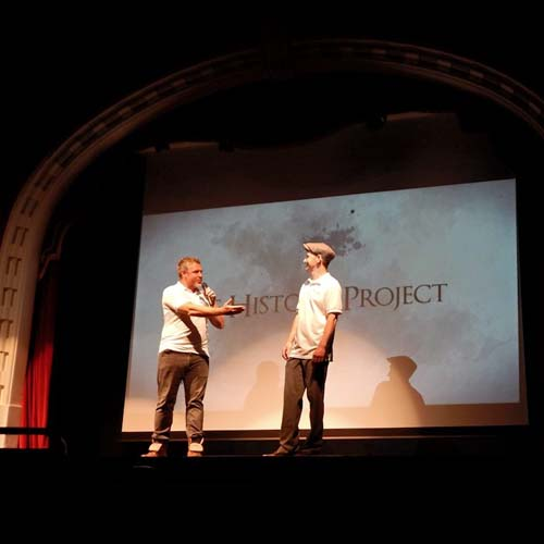 The History Project, Show, Play, Deal, Kent, Astor Theatre