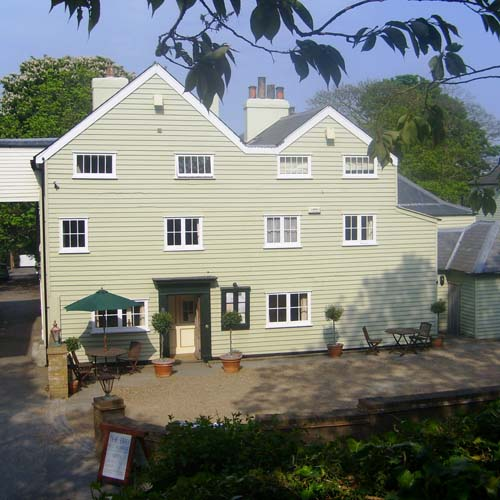 The White Cliffs Retreat, St Margarets-at-Cliffe, Dover, guest accommodation